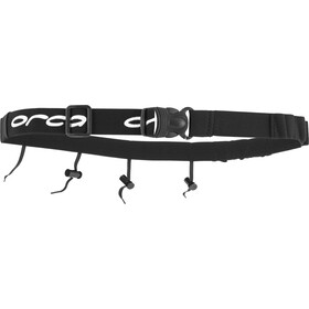 ORCA Race Belt nero